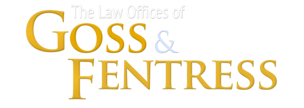 Goss and Fentress Logo